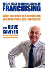 The 20 Best Most Asked Questions in Franchising